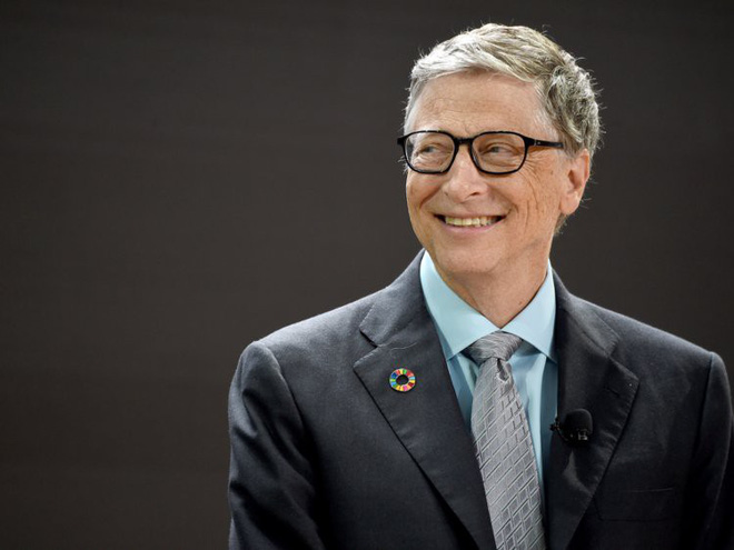 Nếu mỗi ngày Bill Gates tiêu 1 triệu USD thì phải 245 năm nữa mới hết tiền - Ảnh 2.