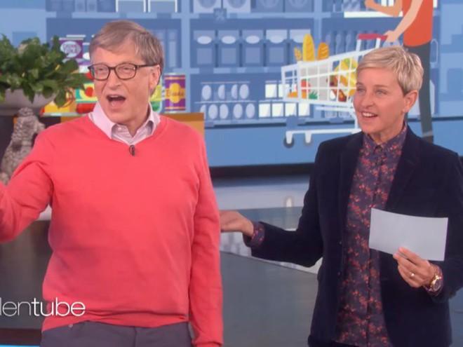 Nếu mỗi ngày Bill Gates tiêu 1 triệu USD thì phải 245 năm nữa mới hết tiền - Ảnh 3.