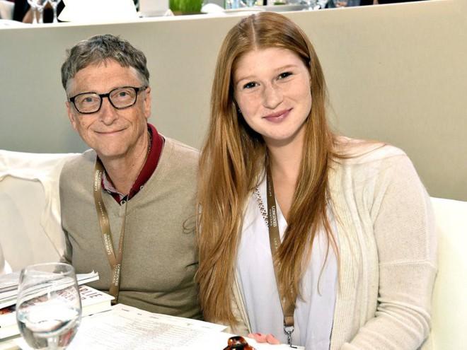 Nếu mỗi ngày Bill Gates tiêu 1 triệu USD thì phải 245 năm nữa mới hết tiền - Ảnh 9.