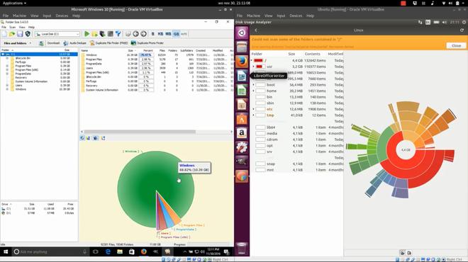 Fan Linux giải thích lý do không thể yêu nổi Windows dù đã cố - Ảnh 2.