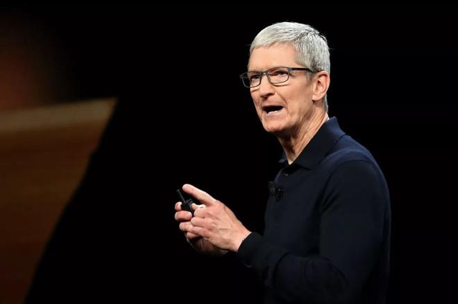 Tim Cook xác nhận Apple đang điều tra ứng dụng cho phép đàn ông Ả Rập theo dõi và điều khiển phụ nữ - Ảnh 1.
