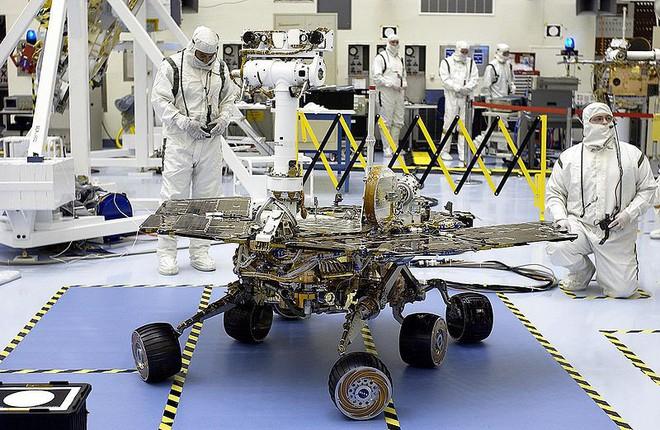 NASA khai tử tàu thăm dò Opportunity: kết thúc sứ mệnh oai hùng, vượt chỉ tiêu tới 14 năm - Ảnh 5.