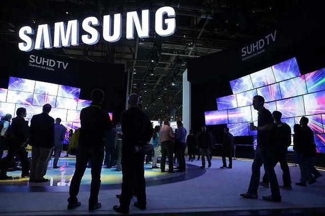 Samsung tiếp tục có một năm chi tất tay, dẫn đầu về chi tiêu R&D trong năm 2018 - Ảnh 1.