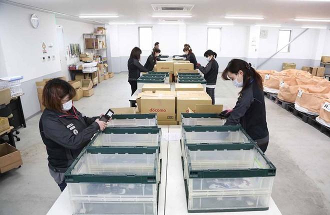 Nhật Bản kêu gọi người dân quyên góp ve chai để đúc huy chương Olympic 2020 - Ảnh 9.