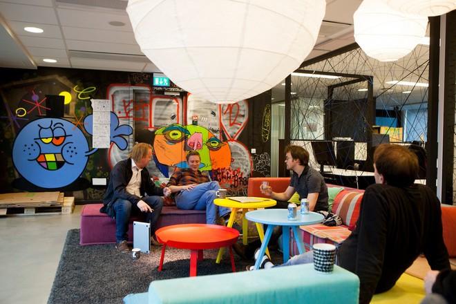 Thụy Điển cho phép tất cả nhân viên đều có thể nghỉ 6 tháng để mở startup - Ảnh 2.