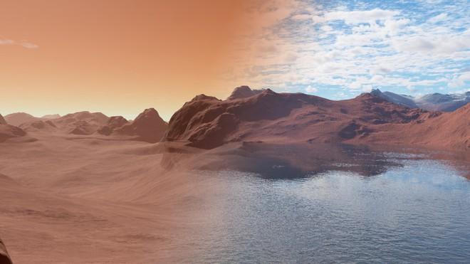 NASA khai tử tàu thăm dò Opportunity: kết thúc sứ mệnh oai hùng, vượt chỉ tiêu tới 14 năm - Ảnh 6.