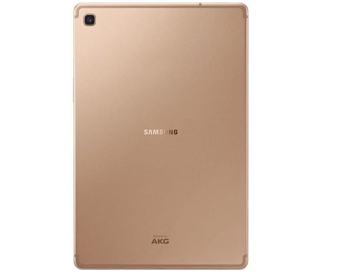 Samsung ra mắt Galaxy Tab S5e: Mỏng 5.5mm, Snapdragon 670, màn hình OLED, 4 loa, giá 400 USD - Ảnh 6.