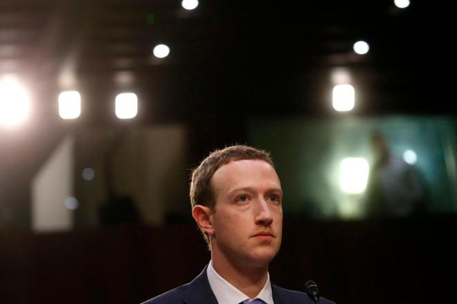 Facebook có thể sẽ phải trả hàng tỷ USD cho vụ kiện làm lộ thông tin người dùng - Ảnh 1.