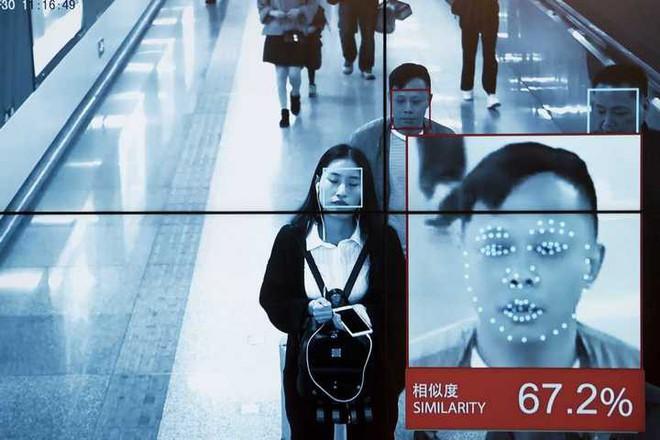 """""""Cha đẻ"""" của trí tuệ nhân tạo lo ngại về việc Trung Quốc lạm dụng AI để giám sát người dân - Ảnh 2."""