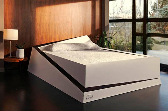 Ford ra mắt giường công bằng: Hễ nằm ngủ láo nháo là bị lôi về chỗ cũ - Ảnh 3.