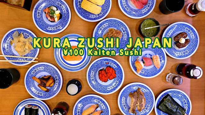 Một gia đình Nhật tán gia bại sản vì trò đùa dại dột của con trai tại chuỗi sushi băng chuyền - Ảnh 1.
