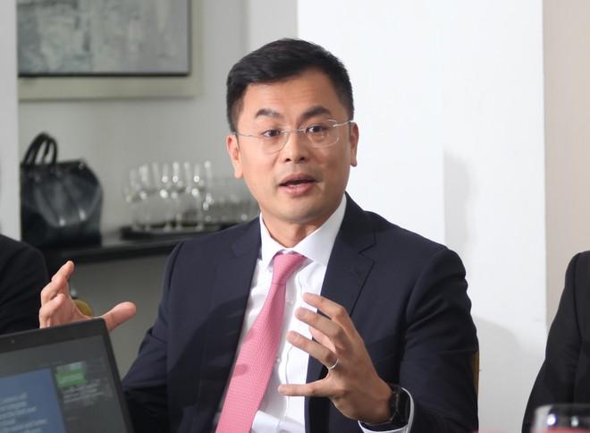 Chủ tịch Lenovo Châu Á-Thái Bình Dương: Gaming smartphone là chưa cần thiết, điện thoại bây giờ đủ để chơi game mà không cần quá hầm hố - Ảnh 1.