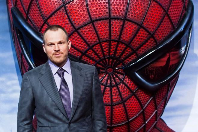 Bom tấn hoạt hình Nhật Your Name được đạo diễn The Amazing Spider-Man làm lại - Ảnh 2.