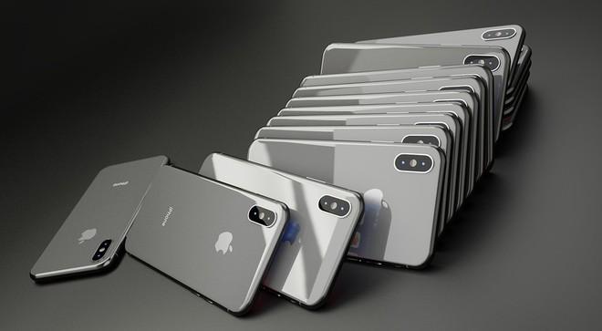 iPhone XS là chiếc iPhone có tốc độ 4G nhanh nhất từ trước đến nay - Ảnh 1.