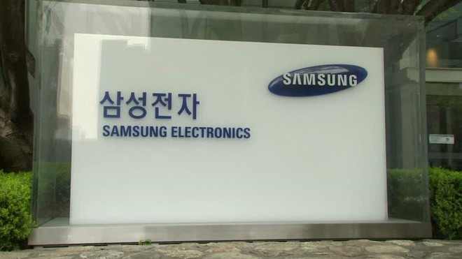 Nhân lúc Huawei gặp khó, Samsung mạnh tay đầu tư cho bộ phận hạ tầng 5G - Ảnh 1.