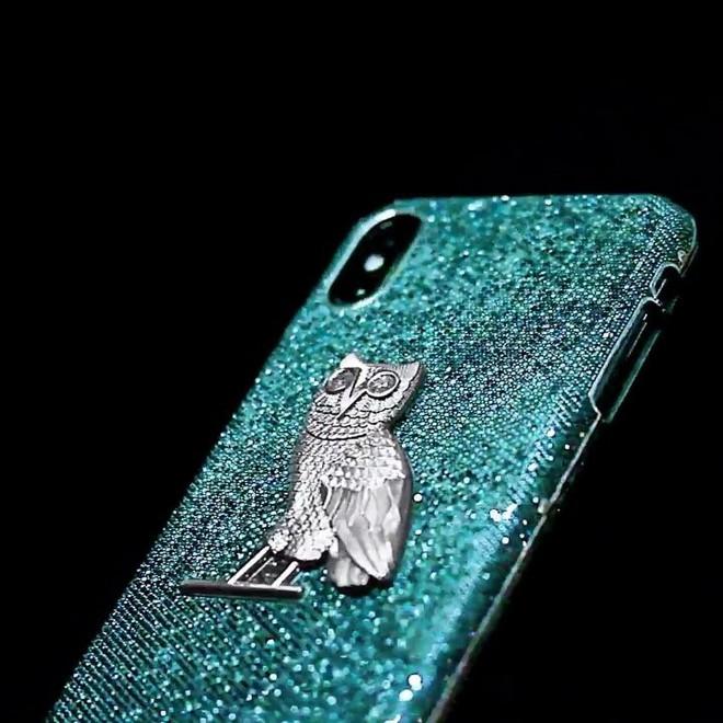 Drake mua case iPhone hơn 9 tỷ, fan bảo: Mua làm gì sắp có iPhone mới rồi mà? - Ảnh 1.