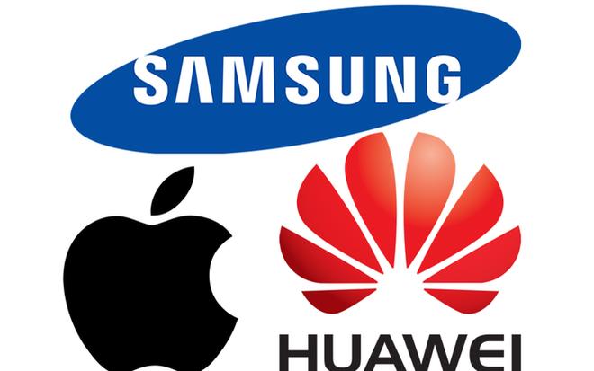 Nếu Samsung và Apple vẫn tiếp tục suy giảm doanh số, Huawei sẽ trở thành hãng smartphone lớn nhất thế giới trong vài năm nữa - Ảnh 2.