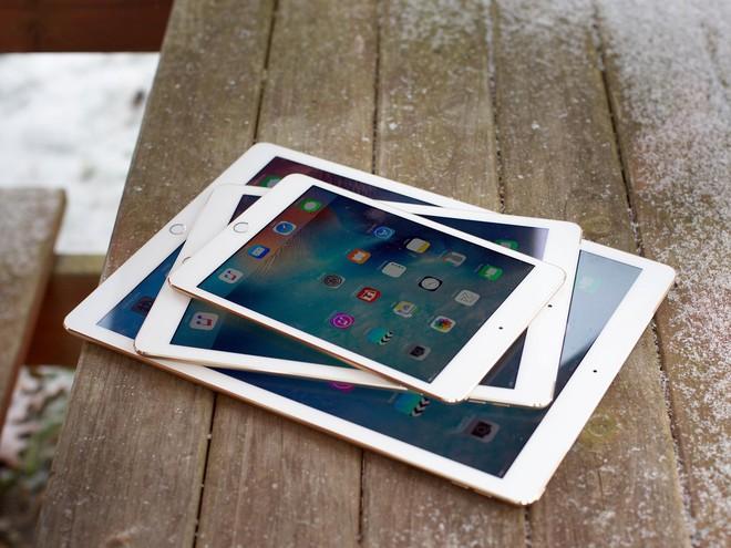 Apple bị kiện vì iPad phát nổ khiến khổ chủ bị bỏng nặng và tử vong - Ảnh 1.
