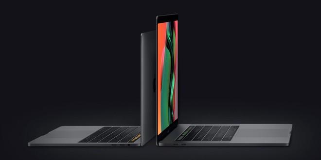 Apple sẽ ra mắt MacBook Pro 16 inch thiết kế hoàn toàn mới, màn hình 31 inch độ phân giải 6K, 2 chiếc iPad Pro và loạt thiết bị mới trong năm 2019 - Ảnh 1.