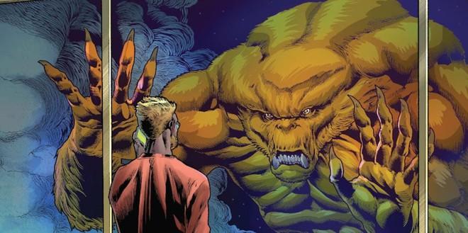 Trong Marvel, vũ khí hay vật liệu nào có thể xuyên thủng lớp da đao thương bất nhập của Hulk? - Ảnh 4.