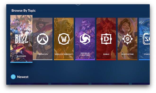 Ngân hàng lớn nhất Hoa Kỳ cho rằng Apple cần phải thâu tóm cha đẻ của Warcraft và Diablo, để ra mắt dịch vụ game của riêng mình - Ảnh 1.