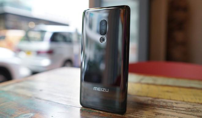 Cận cảnh Meizu Zero: vẫn có lỗ dù được mệnh danh là smartphone không lỗ đầu tiên trên thế giới - Ảnh 5.