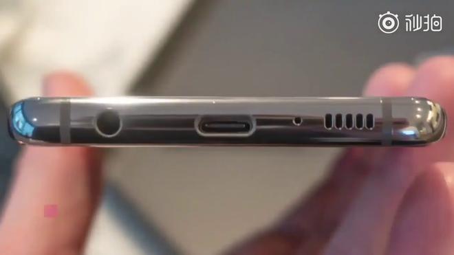 Chưa ra mắt nhưng Galaxy S10 và S10+ đã có video trên tay rõ nét, xác nhận thiết kế và tính năng mới - Ảnh 8.