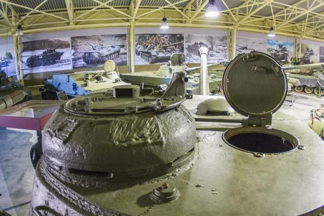 [Vietsub] Tìm hiểu về SU-100 - pháo tự hành chống tăng tốt nhất Thế chiến II mà đến giờ Việt Nam, Triều Tiên vẫn dùng - Ảnh 7.