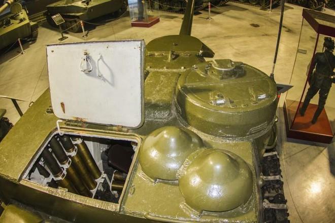 [Vietsub] Tìm hiểu về SU-100 - pháo tự hành chống tăng tốt nhất Thế chiến II mà đến giờ Việt Nam, Triều Tiên vẫn dùng - Ảnh 20.