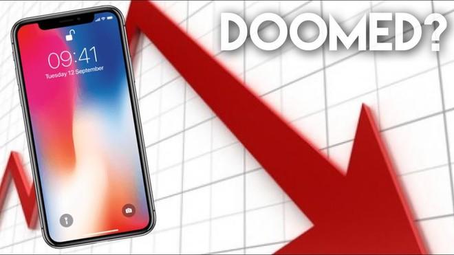 Apple đang chấn chỉnh lại bộ máy nhân sự để chuẩn bị cho viễn cảnh ngày mai iPhone bị thất sủng - Ảnh 1.