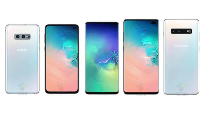 Đêm nay (2 giờ sáng 21/2), Samsung sẽ trình làng bộ ba Galaxy S10 cùng smartphone màn hình gập - Ảnh 1.