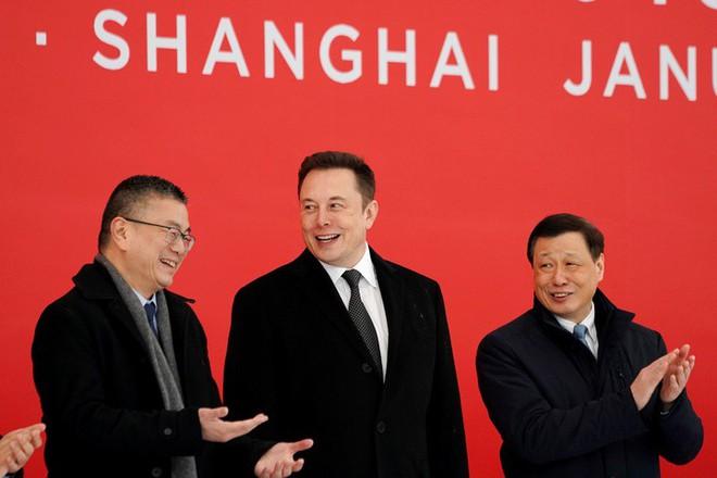 Chiến tranh thương mại Mỹ - Trung và ảnh hưởng như thế nào tới các công ty công nghệ của cả hai nước? - Ảnh 3.