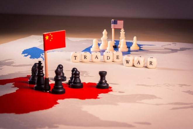 Chiến tranh thương mại Mỹ - Trung và ảnh hưởng như thế nào tới các công ty công nghệ của cả hai nước? - Ảnh 1.