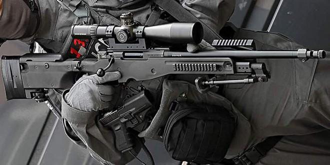 Cảnh sát đặc nhiệm chống khủng bố London được trang bị những loại vũ khí gì? - Ảnh 8.