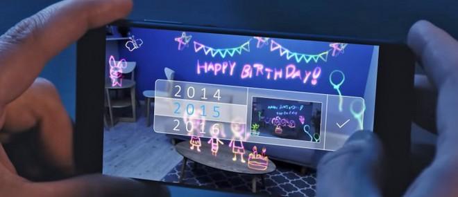 Sony tung video quảng cáo tính năng của camera 3D ToF - Ảnh 1.