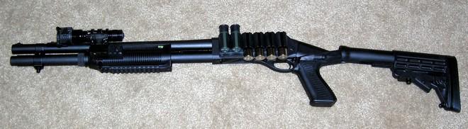 Cảnh sát đặc nhiệm chống khủng bố London được trang bị những loại vũ khí gì? - Ảnh 13.