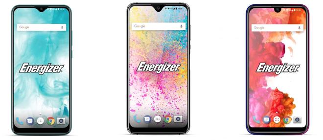 Energizer xác nhận sẽ ra mắt smartphone pin... 18000mAh tại MWC 2019 - Ảnh 2.