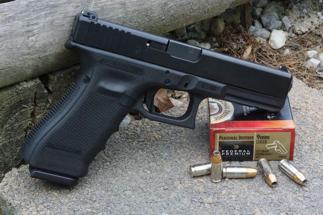 Cảnh sát đặc nhiệm chống khủng bố London được trang bị những loại vũ khí gì? - Ảnh 9.