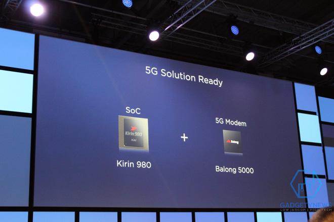 Cùng là smartphone màn hình gập, nhưng Samsung khác hoàn toàn Huawei - Ảnh 6.