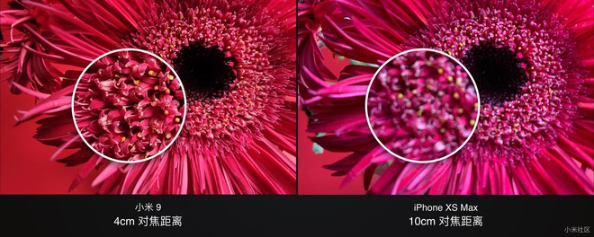 Xiaomi nói rằng Mi 9 tốt hơn cả iPhone XS Max ở những điểm nào? - Ảnh 5.