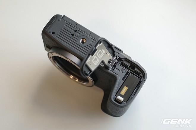 Canon chính thức ra mắt EOS RP: cảm biến full-frame, kích thước nhỏ gọn, giá 38 triệu đồng - Ảnh 18.