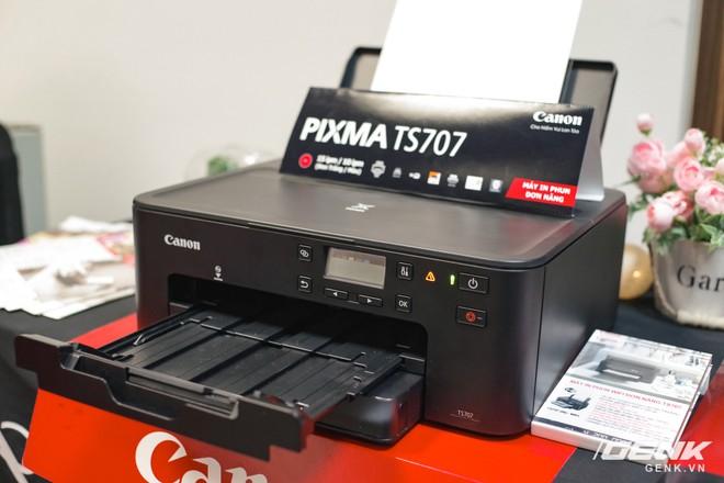 Canon chính thức ra mắt EOS RP: cảm biến full-frame, kích thước nhỏ gọn, giá 38 triệu đồng - Ảnh 31.