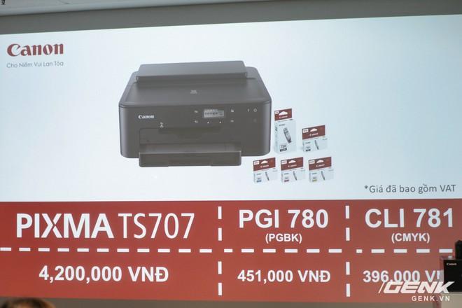 Canon chính thức ra mắt EOS RP: cảm biến full-frame, kích thước nhỏ gọn, giá 38 triệu đồng - Ảnh 35.
