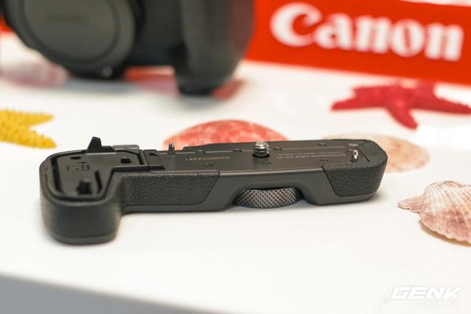Canon chính thức ra mắt EOS RP: cảm biến full-frame, kích thước nhỏ gọn, giá 38 triệu đồng - Ảnh 3.