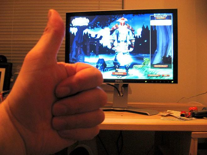 Gian tuổi để chơi World of Warcraft, redditor không ngờ được vào Đại học sớm 1 năm - Ảnh 3.
