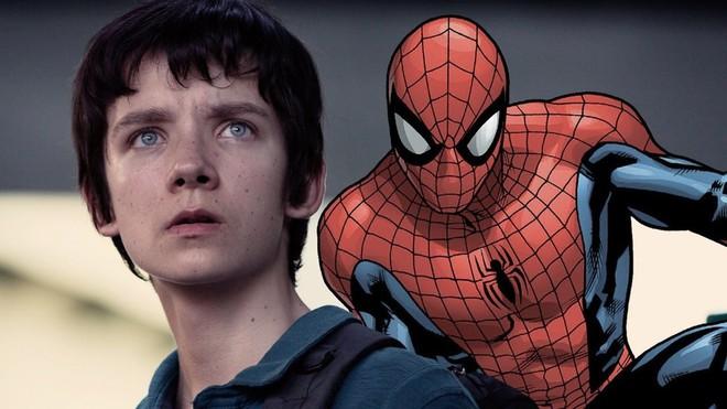 9 ngôi sao nổi tiếng suýt chút nữa nhận được các vai diễn siêu anh hùng thuộc vũ trụ Marvel - Ảnh 8.