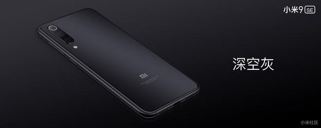Xiaomi ra mắt Mi 9 SE, màn hình 5.97 inch, Snapdragon 712, camera sau 48MP, màu sắc bắt mắt, giá từ 6,9 triệu - Ảnh 7.