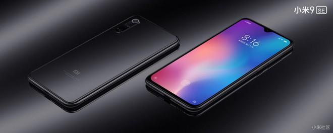 Xiaomi ra mắt Mi 9 SE, màn hình 5.97 inch, Snapdragon 712, camera sau 48MP, màu sắc bắt mắt, giá từ 6,9 triệu - Ảnh 16.