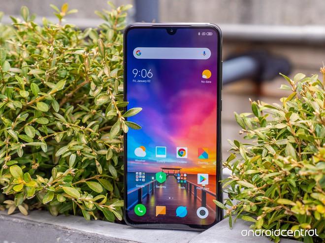 Cận cảnh Xiaomi Mi 9: Smartphone có thiết kế tốt nhất của Xiaomi - Ảnh 2.
