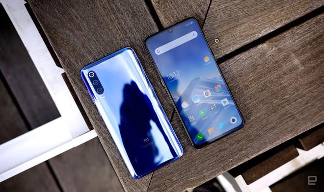 Cận cảnh Xiaomi Mi 9: Smartphone có thiết kế tốt nhất của Xiaomi - Ảnh 1.